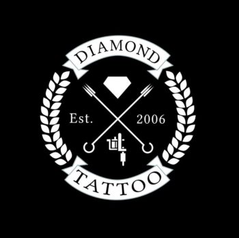 DIAMOND TATTOO & BODY PIERCING LLC