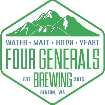 FOUR GENERALS BREWING LLC