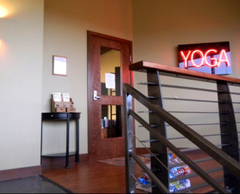 HOT YOGA RENTON