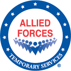 ALLIED FORCES TEMPORARY SERVICE