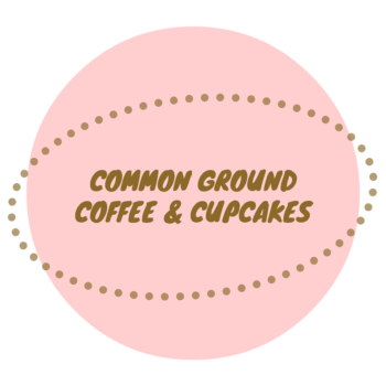 COMMON GROUND COFFEE & CUPCAKES
