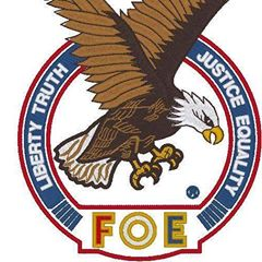 EAGLES FRATERNAL ORDER #1722