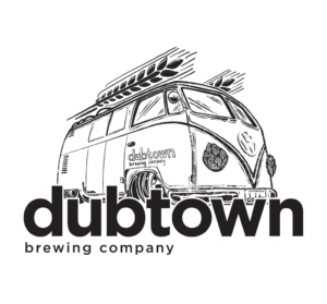 new bus with dubtown logo black and white - Copy